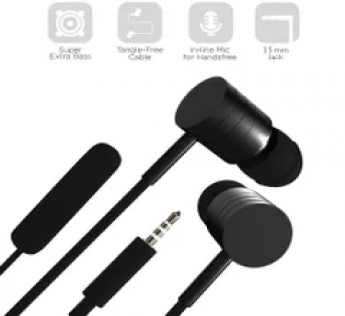 QHM5505H WIRED EARPHONE