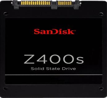 Sandisk SSD 128gb SATA 2.5, Z400s