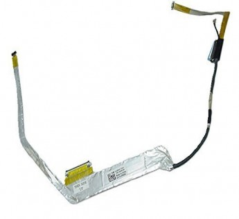 Dell Display Cable 535 1536 1537 P/N P906C Laptop LCD Screen Video Display Cable for Dell Studio