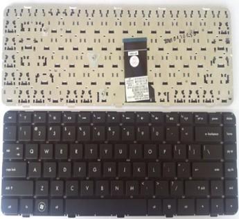HP Laptop Keyboard 4 1242TX for Pavilion