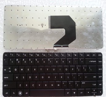 HP Laptop Keyboard 2000 242 G4 430 431 435 630 631 635 636 450 455 650 655 Pavilion G4 G6 COMPAQ CQ43 CQ43-100 Laptop Keyboard