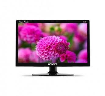 Foxin 38.3cm LED Monitor FM1540 Passion (HDMI)
