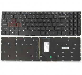 ACER Laptop Keyboard N17C1 for Acer N17C1 Black