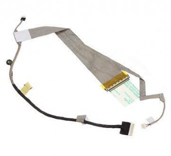 Asus Display Cable Laptop LCD Screen Video Display Cable for Asus K52 K52F K52JR K52JE K52N A52 A52F A52JB A52J K52J P/N 1422-00NP0AS 1422-00NH000
