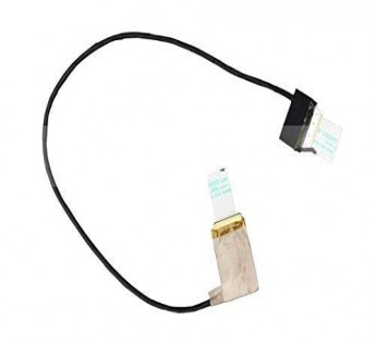 Asus Display Cable Laptop LCD Screen Video Display Cable for Asus N53 N53S N53JG N53JF N53SM N53JQ P/N 1422-00RV000