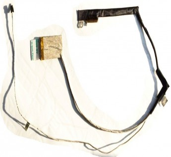 Asus Display Cable Laptop LCD Screen Video Display Cable for Asus X450 X450C A450C X450V X450VC A450 P/N D0XJALC020