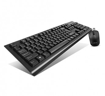 CIRCLE Keyboard And Mouse C50 MULTIMEDIA COMBO