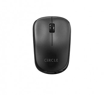 CIRCLE Mouse SUPERB WIRELESS MOUSE