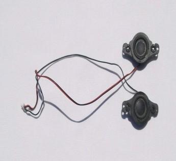Laptop Internal Speaker Set for Toshiba Satelite C640 C645 C655 C650 C665 A660 L650 L650D L505 L505D L655 L655D