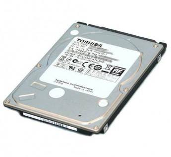 """Toshiba 500GB Internal Hard Disk 2 .5"""" Inch Laptop SATA Internal Hard Disk Drive"""