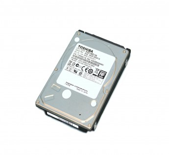 Toshiba 320 GB Laptop Internal Hard Drive (MQ01ABD032)