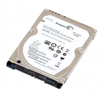 Seagate Laptop Hard Disk 500GB SATA Laptop Hard Disk