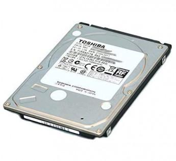 Laptop 500Gb Toshiba Internal Hard Disk