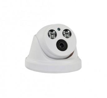 I Ball Camera 2.0 MP HD DOME IR CAMERA (IB-HDD203MQ)