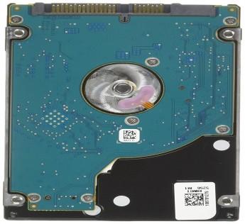 Seagate 5400.9 320GB 5400 RPM SATA 2.5 inch Laptop Internal Hard Drive (ST320LT012)