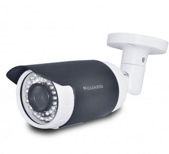 i ball Camera 1.3 MP VARIFOCAL BULLET IR CAMERA (IB-HDB13V4M)