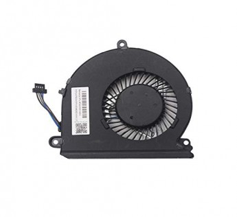 HP Laptop CPU cooling fan Pavilion 15-AU030WM 15-AU 15-AU020WM 15-au010wm 859633-001 856359-001