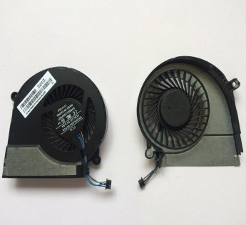 Laptop Internal CPU Fan for HP Pavilion 15E 17E 15-E 17-E Series