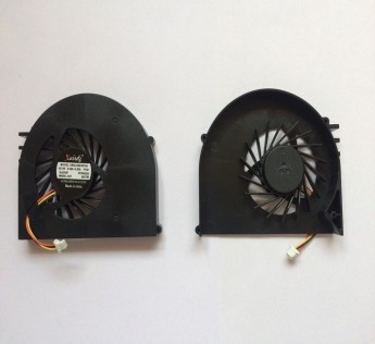 Laptop Internal CPU Fan for ÊDell Inspiron N5110 M5110 M511R