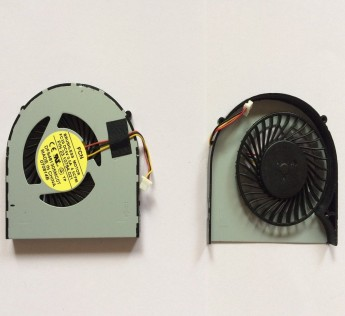 Laptop Internal CPU Fan for Dell 15 (3542 / 3543) / 17 (5748)