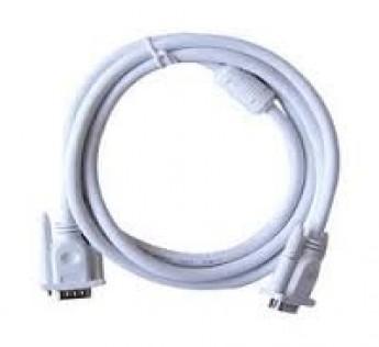 RANZ VGA Cable 3 MTR VGA CABLE