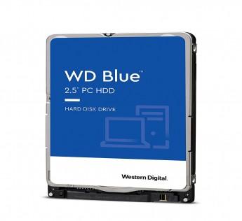 Western Digital WD5000LPCX 500 GB SATA 2.5-inch Laptop Hard Drive