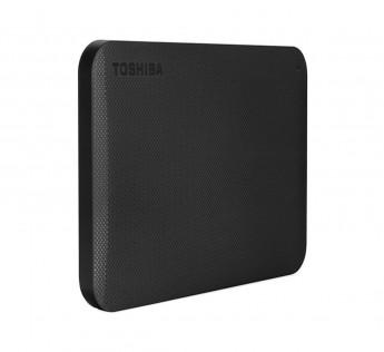 Toshiba Canvio 2TB A2 USB3.0 External Hard Drive (Black)