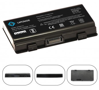 Battery Lapgrade Battery for Battery Asus Battery A32-T12 HCL A32-T12 Series