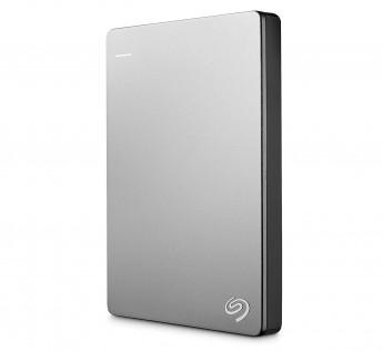 Seagate Backup Plus Slim 1TB Portable External Hard Drive for Mac USB 3.0 (STDS1000100)