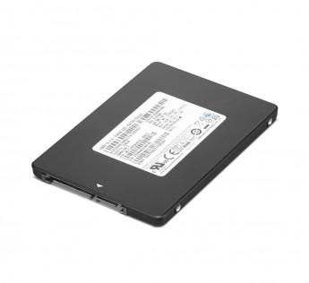 Lenovo 256 GB 2.5 inch SATA 3 Internal Solid State Drive (SSD) (Lenovo HDD_BO Part no. GXB0W42975) | Sequential Read up to 540 MB/s, Sequential Write (256GB) up to 520 MB/s