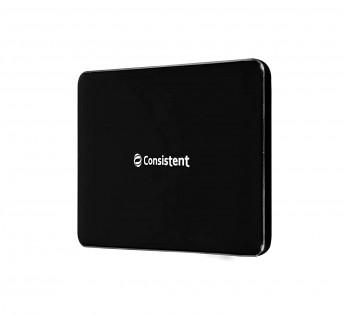 Consistent External Hard Drive HDD 500GB (CT2500SX) USB3.0