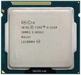 INTEL Core i3 Processor InfCloud Intel Core i3-4130T LGA 1150 Processor (OEM)