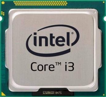 INTEL Core i3 Processor 2nd Generation Desktop Processor Core i3-2120 Intel 2nd Generation LGA 1151 3.5 GHz (Fan Included) - OEM Product