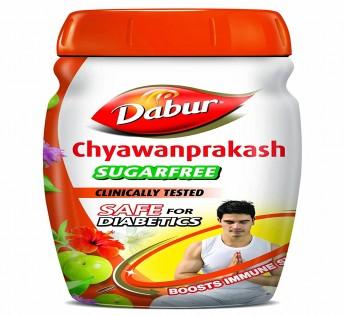 Dabur Chyawanprakash Sugar free 900gm Chyawanprakash
