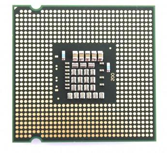 Intel Core 2 Duo Processor E8400 3GHz Desktop Processor