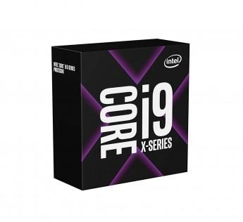Intel Core i9 Processor 10900X X-Series Processor (19.25M Cache, 3.70 GHz)
