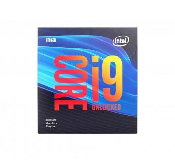 Intel Core i9 Processor i9 9900KF Desktop Processor