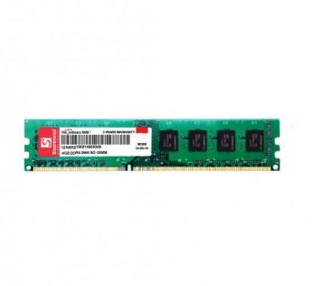 Simmtronics 4GB DDR4 Desktop RAM 2666 MHz (PC 21300) with 3 Year Warranty