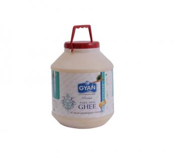 Gyan Ghee Jar 5 Litre