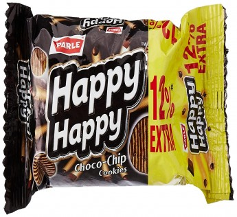 Parle Happy Happy Biscuit 12 N (40 g Each)