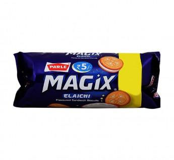 Parle Magix Biscuits Elaichi, 12 N (Rs. 5 Each)
