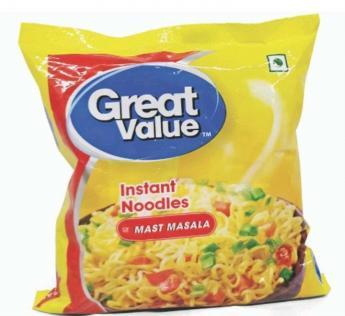 Great Value Mast Masala Noodles 240 g