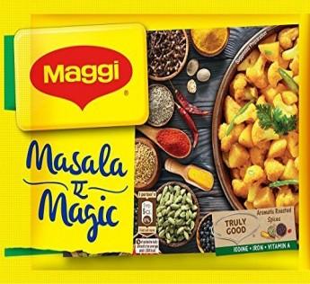 Maggi Masala Ae Magic Taste Maker Sachet, 6 g