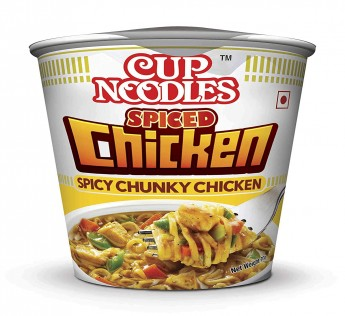Nissin Cup Noodles Chicken, 70 g