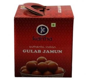 Kanha Gulab Jamun 1Kg  Kanha Gulab Jamun