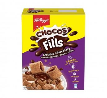 Kelloggs Choco Fills Combi 540gm Kelloggs Choco Fills Pack