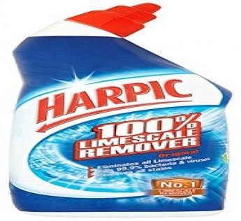 Harpic Limescale Remover 750ml