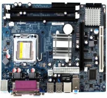 Frontech Motherboard G31 Motherboard 0457