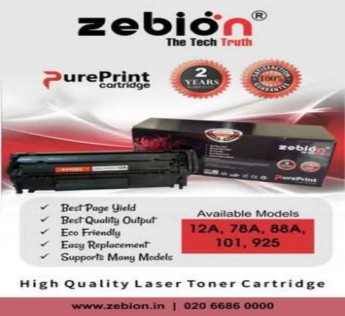 ZEBION 12A Cartridge