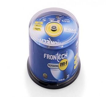 Frontech DVD-R 16X (FT) DVD-0001